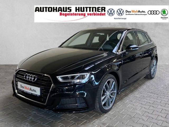 Audi A3 2019 Benzine