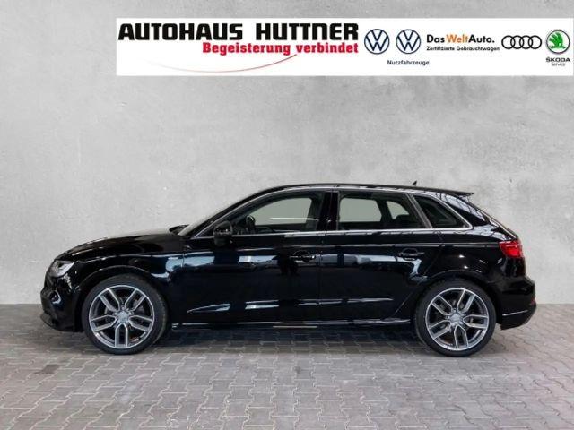 Audi A3 Sportback Sport 35 TFSI S-LINE NAVI Bluetooth