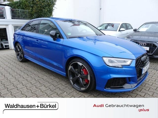 Audi RS 3 Limousine S tronic UPE: 72.925,- EUR Navi