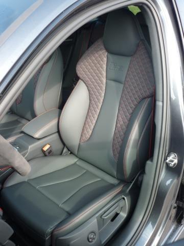 Audi RS 3 Sportback Matrix S-Sitz Pano DesPak Kamera S-