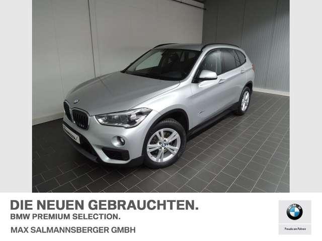 BMW X1 2016 Diesel