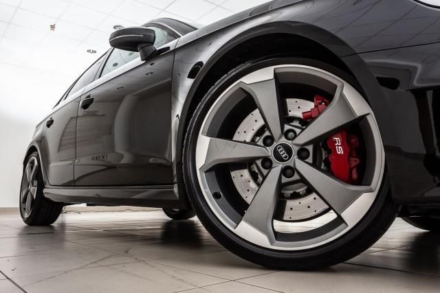 Audi RS 3 Sportback 2.5 TFSI quattro S tronic