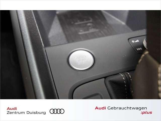 Audi A1 Sportback 30 TFSI S line Leder LED Navi Keyless PD