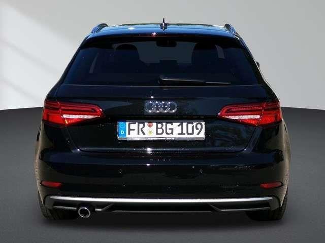 Audi A3 sport 30 TDI 85(116) kW(PS) S troni