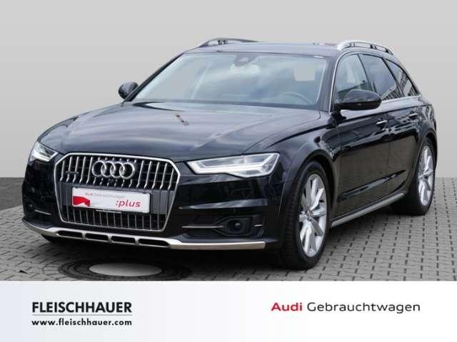 Audi A6 allroad Quattro 3.0 TDI Matrix LED NAVI LEDER TEMPOMAT ACC