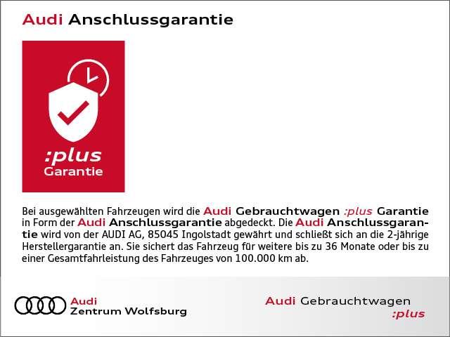 Audi A4 Avant 40 TFSI S-tronic Design/Standheiz/AHK