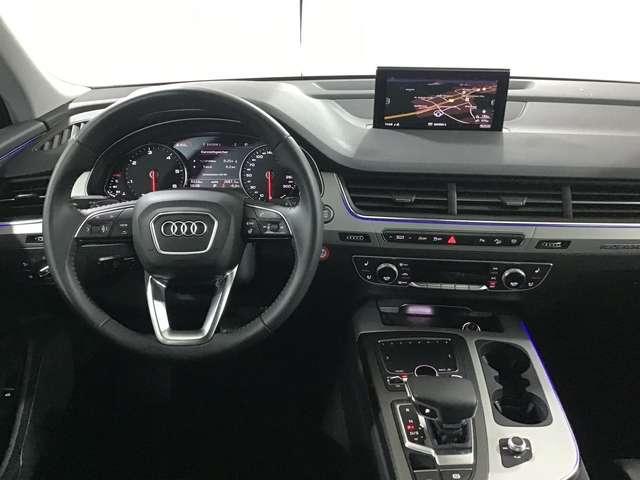 Audi Q7 50 TDI QU 5J.GAR+XEN+AIR+NAVI+PANO+STDHZG+ACC