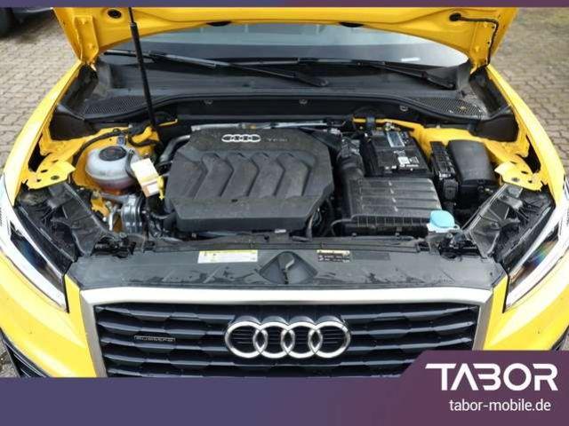 Audi Q2 2.0 TFSI 190 S-tronic Quattro Sport LED Nav