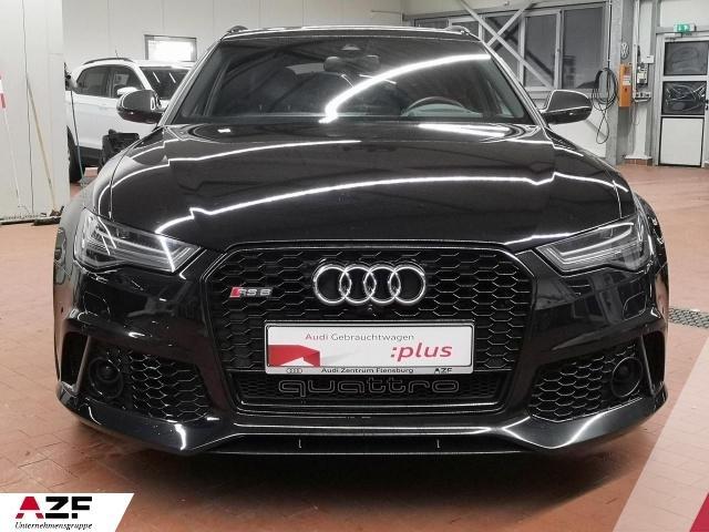 Audi RS 6 Avant 4.0 TFSI qu. tip. performance
