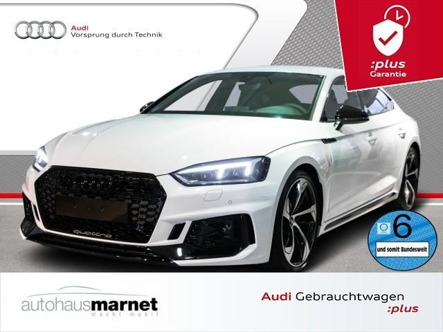 Audi RS 5 Sportback B&O HeadUp RS-Komfortpaket Sportabgasa