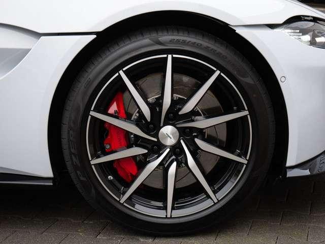 Aston Martin V8 Vantage UPE: 193.587,-
