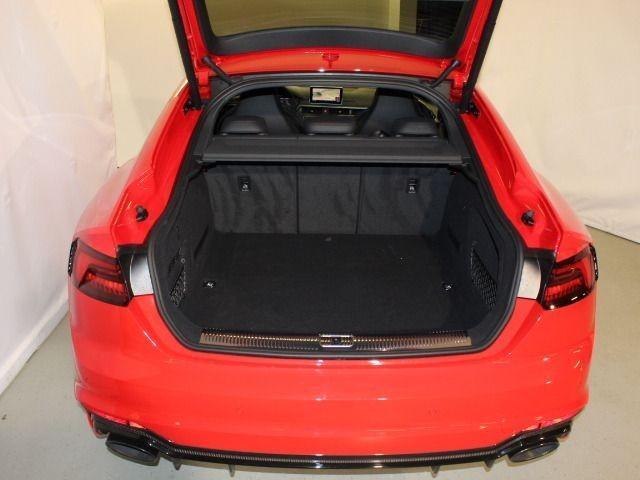 Audi RS 5 Sportback Dynamikpaket,Keramikbremse ,RS-Designp