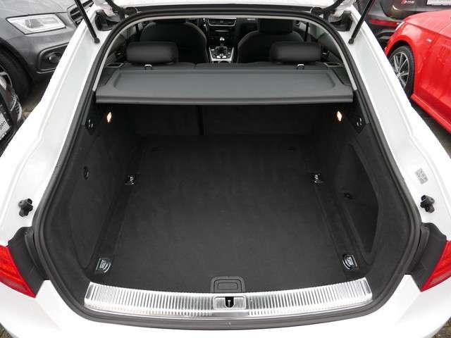 Audi A5 Sportback 2.0 TDI S-Line NAVI+XENON+PDC+SH