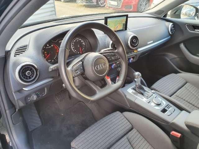 Audi A3 Sportback sport 1.0 TFSI S line LED Navi LED-hinte