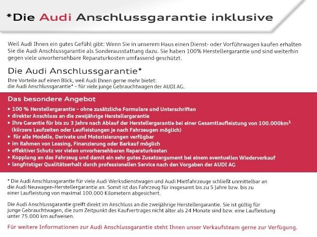 Audi RS 4 Avant Dynamik Keramik HUD B&O Pano MatrixLED Par