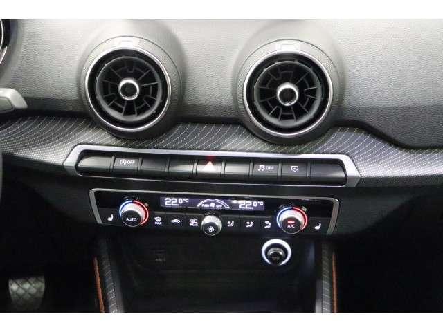 Audi Q2 30 TDI basis *LED-Paket*vorb. Navi*SHZ*