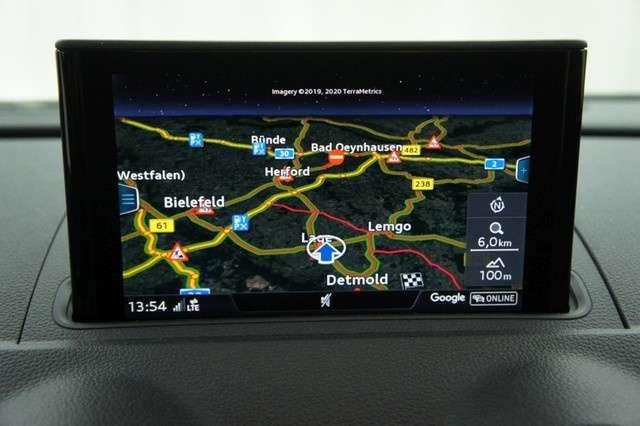 Audi A3 Sportb. 35 1.5 TFSI Sport Navi LED App-Connect