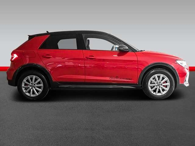 Audi A1 citycarver 30 TFSI 6-Gang UPE 35.870,--