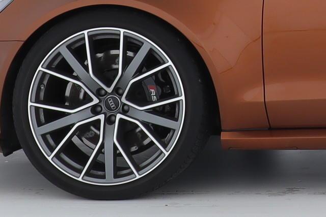 Audi RS 6 Avant Matrix VMAX Pano DAB BOSE BlackEditio e