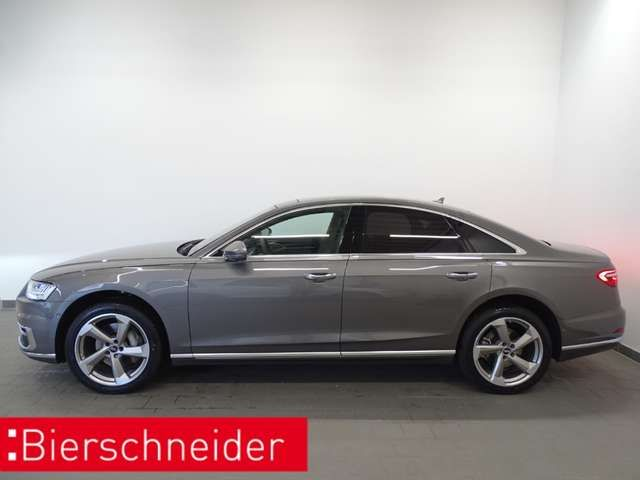 Audi A8 50 TDI 768,-BUSINESSLEAS* BETTERVISION PANO STANDH