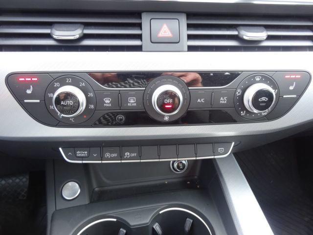 Audi A4 Avant 2.0 TDI S tronic quattro sport