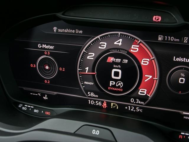 Audi RS 3 Sportback LED+PANORAMADACH+PDC+NAVI+KAMERA