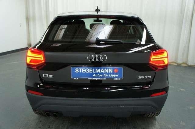 Audi Q2 35 TDI S-tronic LED Sitzheizung APS Bluetooth