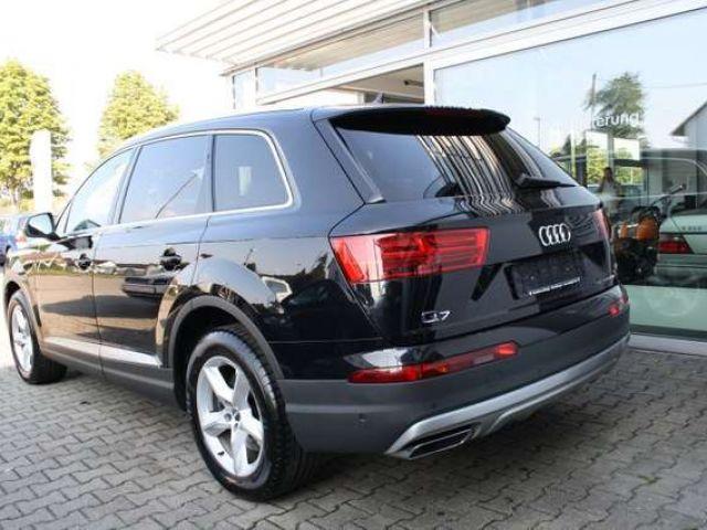 Audi Q7 3.0TDI 7-Sitze*Navi*AHK*Xenon*Leder*Aktionspreis