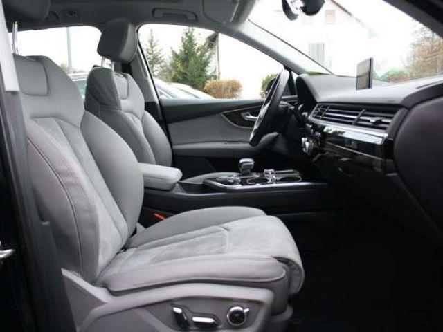 Audi Q7 3.0TDI Navi*LED*ACC*Pano-SD*Standheizung