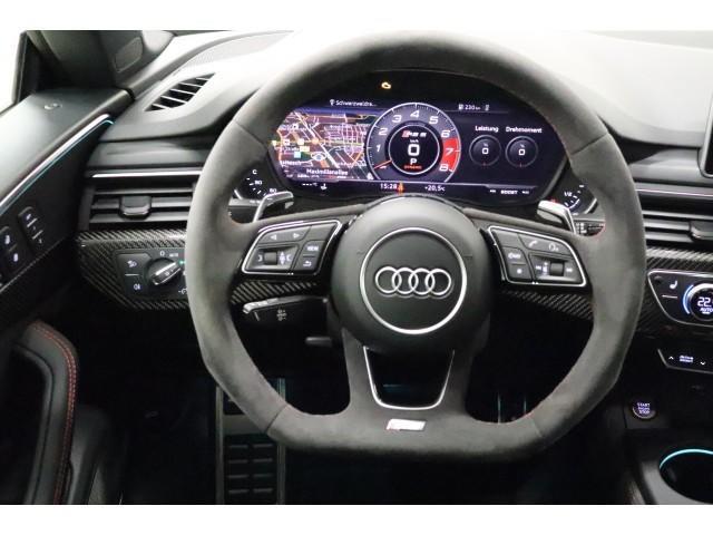 Audi RS 5 Sportback Vmax.280km/h* HUD SportAGA B&O %%
