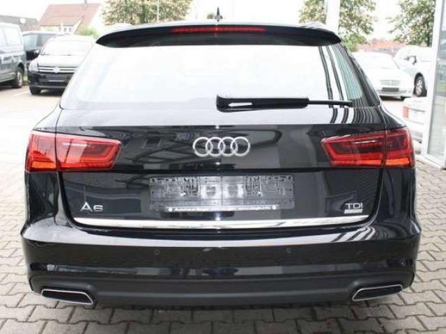 Audi A6 Avant 2.0 TDI S-Tronic*Navi*Xenon*PDC*AHK Aktions