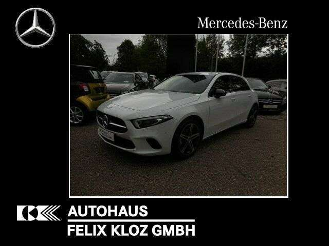 Mercedes-Benz A 200 2018 Benzine