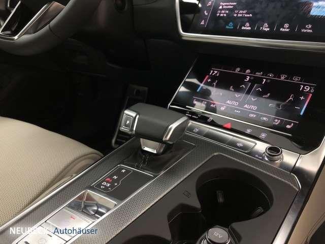 Audi A6 allroad quattro 50 TDi Tiptronic B+O Sound