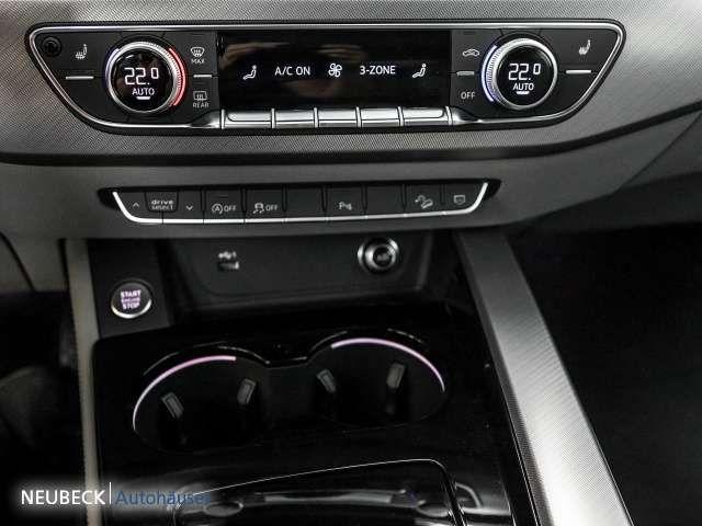 Audi A4 allroad quattro 40 TDi S Tronic connect MMI