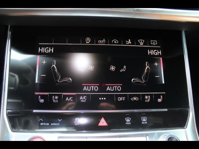 Audi RS 7 Sportback Sportback ( neues Modell ) 441(600) kW