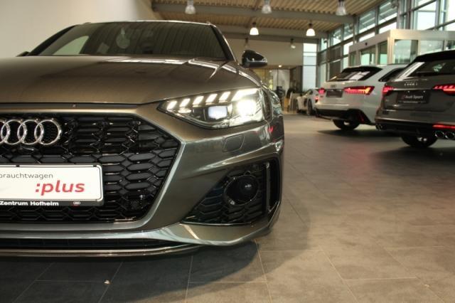Audi RS 4 Avant qu. tiptro. 331 kW*280km/h*RS Abgas*K S