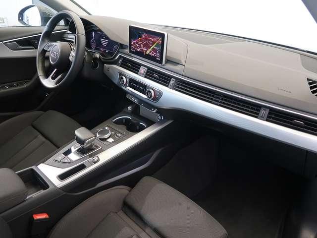 Audi A4 Avant 35TDI sport S-tr.Navi+ VC