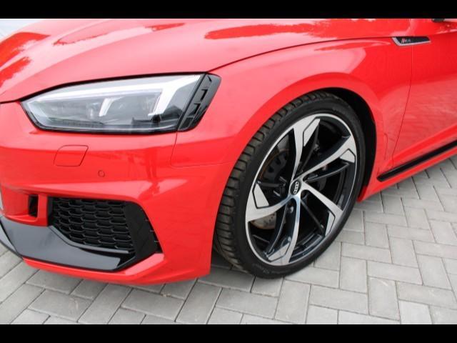 Audi RS 5 Sportback 2.9 TFSI MATRIX-LED NAVI+ B&O HUD