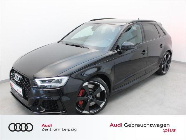 Audi RS 3 Sportback 2.5 TFSI quattro *Matrix*B&O*Pano*