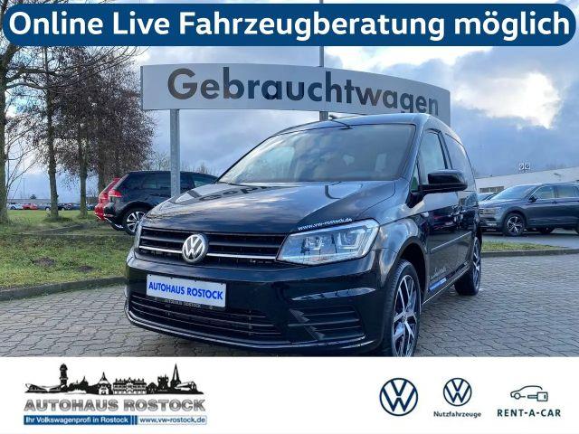 Volkswagen Caddy 2019 Diesel