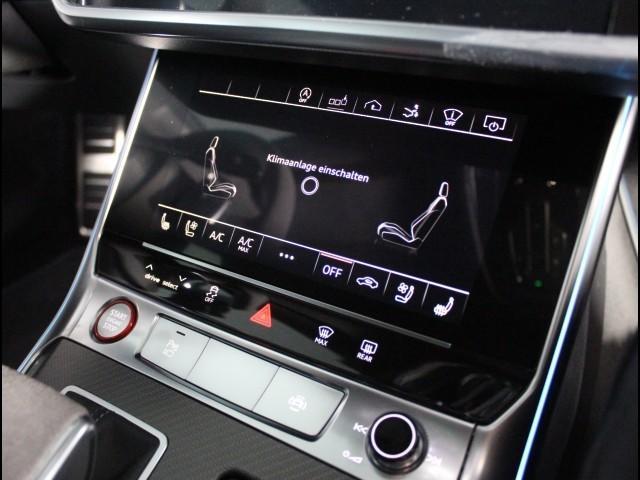 Audi RS 7 Sportback 441(600) kW(PS) tiptronic