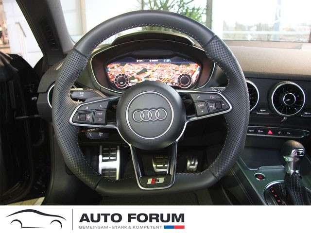 Audi TT Roadster S line 45 2.0 TFSI 180kW quattro S troni