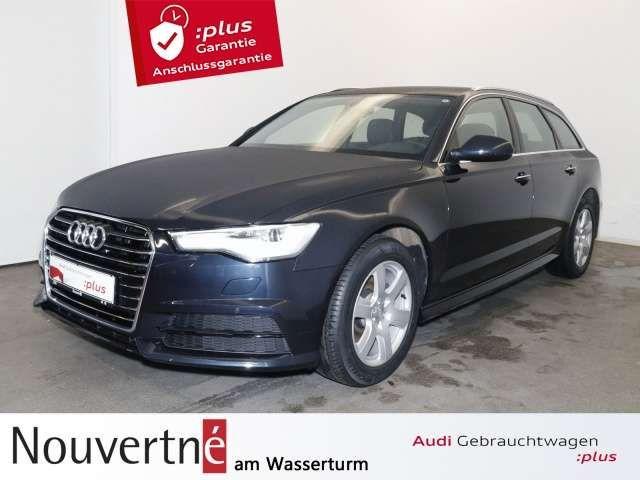 Audi A6 2018 Diesel
