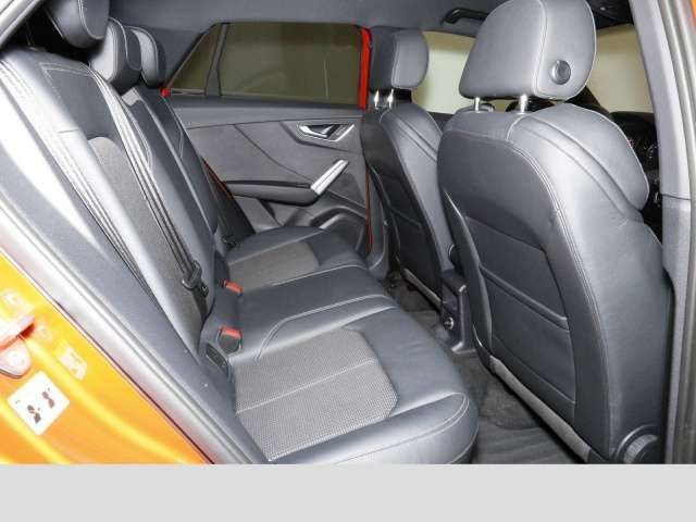 "Audi Q2 1.4 TFSI S-Line LED 19"" #comfort AHK"
