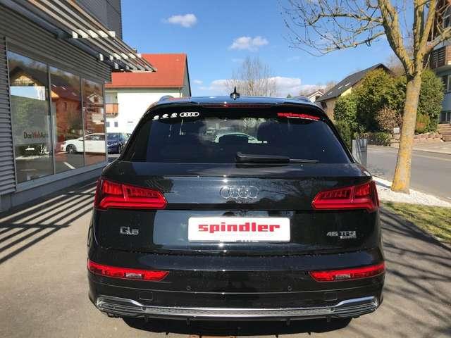 Audi Q5 45 TFSI Sport S tronic+S LINE+KLIMA+LED