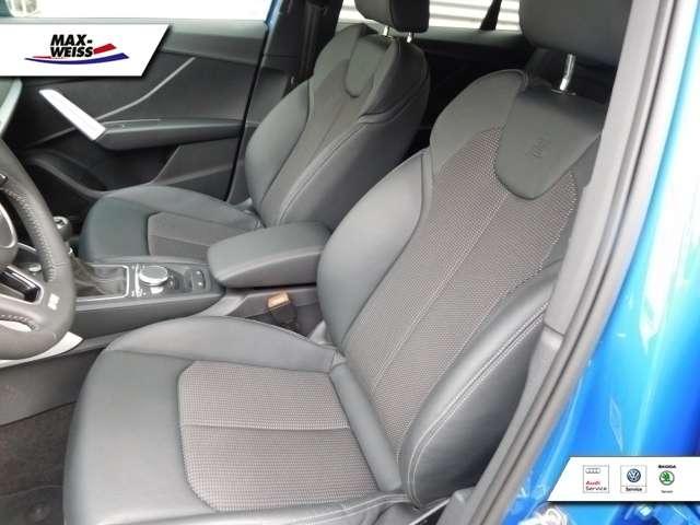 Audi Q2 1.4 TFSI S-Line Carbon-Paket*Navi+*LED*Kamera*P