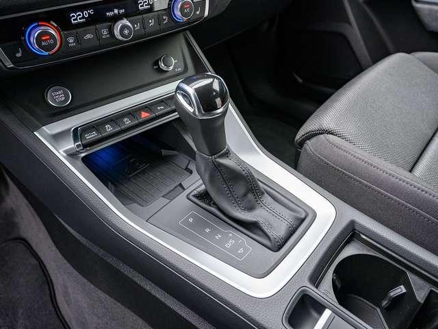 Audi Q3 35TDI S-trc EU6d Virtual ACC LED Navi