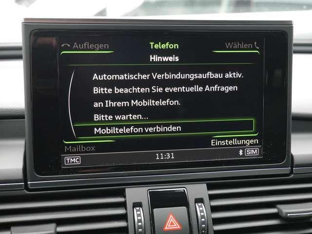 Audi A6 Avant 1.8 2x S-Line NAVI+AHK+LED+GRA+EU6