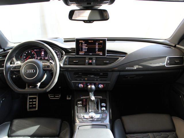 Audi RS 7 Sportback 4.0TFSI *605PS*LED*HuD*Bose*OptiktSchw