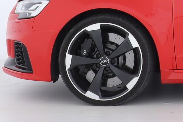 Audi RS 3 Sportback Matrix Pano VC RSAGA BlackEdition S